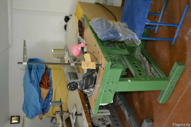 Швейная машина 97 класса.