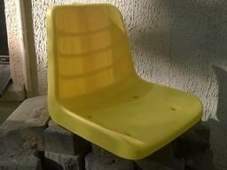 Сидение пластиковое для стадионов Форвард - Ижевск
