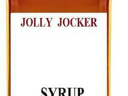 Сироп для кофе и коктейлей Абрикос Jolly Jocker Apricot