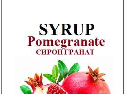 Сироп Гранат Jolly Jocker Pomegranate