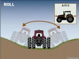 Системы автоматического вождения, автопилот для тракторa