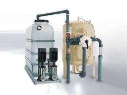 Системы оборотного водоснабжения