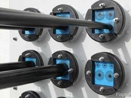 Системы ввода для кабелей и проводов