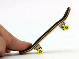 Скейт для пальцев (фингерборд) в ассортименте