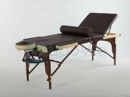 Складной массажный стол ErgoVita Master Comfort Plus 70см