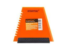 Скребок для льда 11х12см Startul Standart (ST9075-06)
