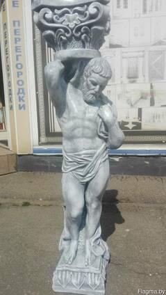купить скульптуру из бетона в минске