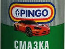 Смазка для петель аэрозоль 150 мл Pingo