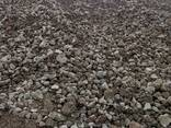 Смесь дробленая минерального происхождения - фото 1