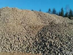 Смесь песчано-гравийная С3