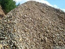 Смесь щебеночно-песчано гравийная С-3