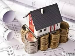 Смета для кредитования и строительства - фото 1