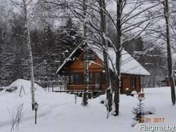Снять домик, агроусадьбу с баней в Силичах