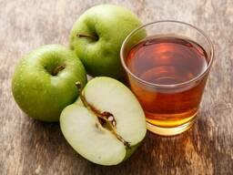 СОК яблочный 3 литра (цена с банкой)