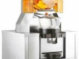 Соковыжималка д/апельсинов Cancan 38 Fresh НА Тележке/Система Охлаждения/ВЫСТ.