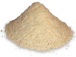 Солод ржаной неферментированный светлый молотый, производство Беларусь
