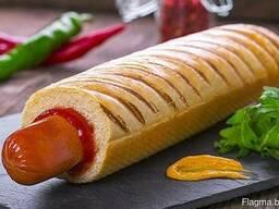 Сосиски для хот-дога / котлеты для бургеров