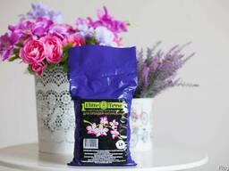 Состав питательный для орхидей 1л. Elitte Terre