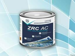 Составы для холодного цинкования ZRC
