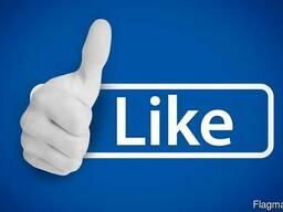 Продвижение Вашей компании в фейсбук и инстаграм