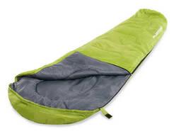 Спальный мешок кокон-мумия 150г /м2 Acamper, в 3-х расцветках