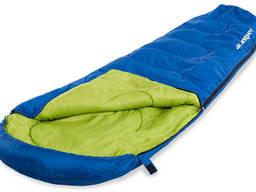 Atlas Sport Спальный мешок кокон-мумия 300г /м2 Acamper, в 3-х расцветках