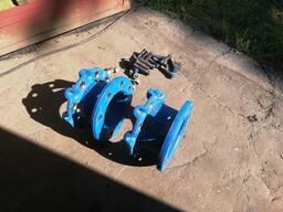 Спарка колес МТЗ 2 шт. в отличном состоянии