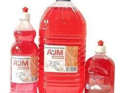 Средство для мытья посуды «АJМ» концентрат