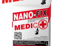 Средство для удаления плесени NANO-FIX Mediс