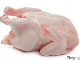Срочно Тушка цыплят-бройлеров