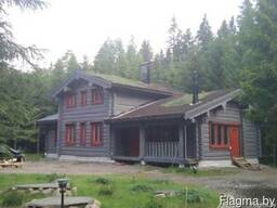 Сруб Деревянных домов, бань.