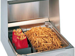 Станция для подогрева и фасовки картофеля фри Hatco Grfhs-21