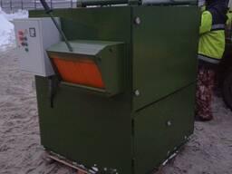Многопильный станок СМК 200