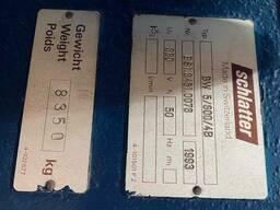 Станки токарные фрейзерные ЧПУ