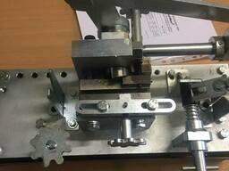 Станок для развода зуба ленточной пилы Wood-Mizer BMT 150