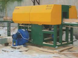 Станок переработки тонкомера УПТ-250М в наличии