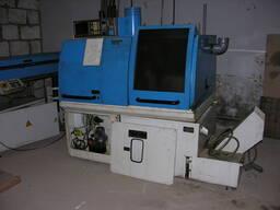 Станок токарный автомат продольного точения GLD-12-4а с ЧПУ