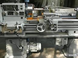 Станок токарный ЛТ-10М