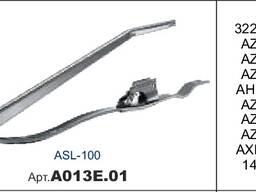 Стеблеподъемник ASL-100