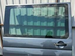 Стекло двери сдвижной Volkswagen Transporter T5