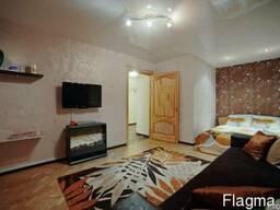 Стильная 1 комнатная квартира на сутки в Минске - фото 2