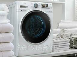 Стоимость основных неисправностей стиральных машин