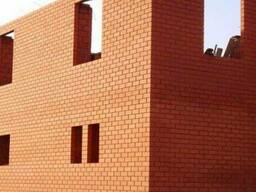 Строительство домов из кирпича под ключ в Солигорске и р-не