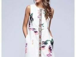 Сток женской одежды Niza (Испания)