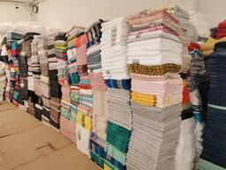 Стоковые полотенца оптом из Турции