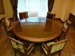 Стол 6 стульев - фото 1