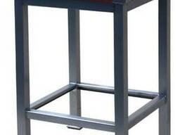 Стол (колода) для разделки мяса