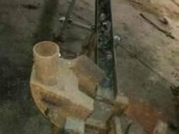 Стол приемный от линии RUF
