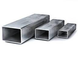 Труба профильная прямоугольная | Профиль стальной сварной. ..