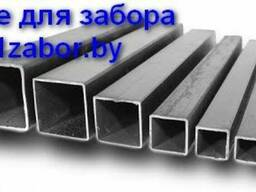 Столбы для заборы в Могилеве. Продажа и установка.